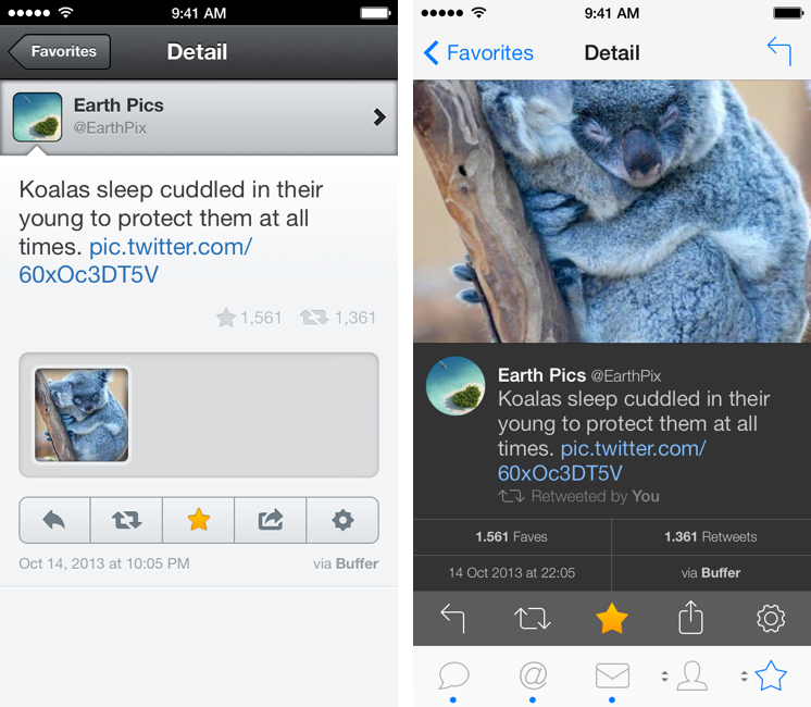 Tweetbot 3 for iPhone